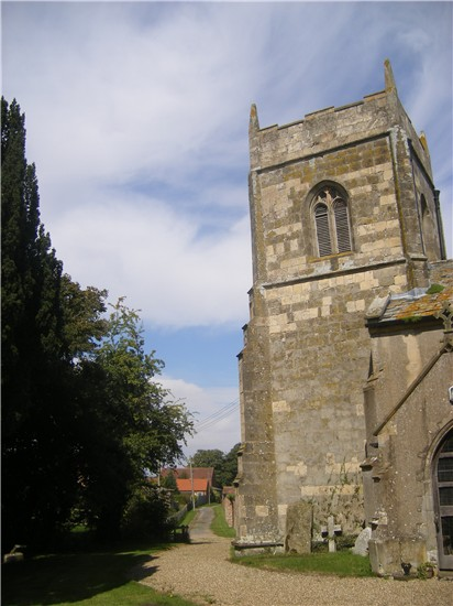 Home Skerne And Wansford Parish Council